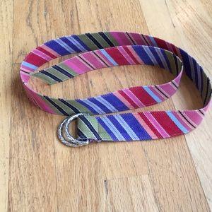 Talbot's belt